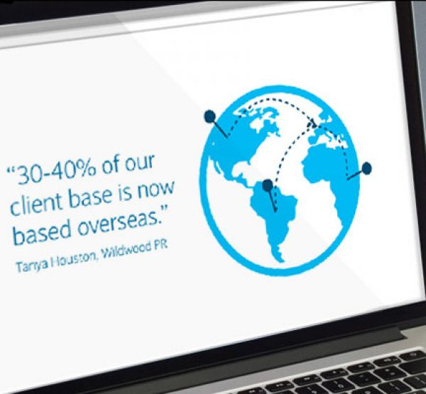 Barclaycard – Email infographic