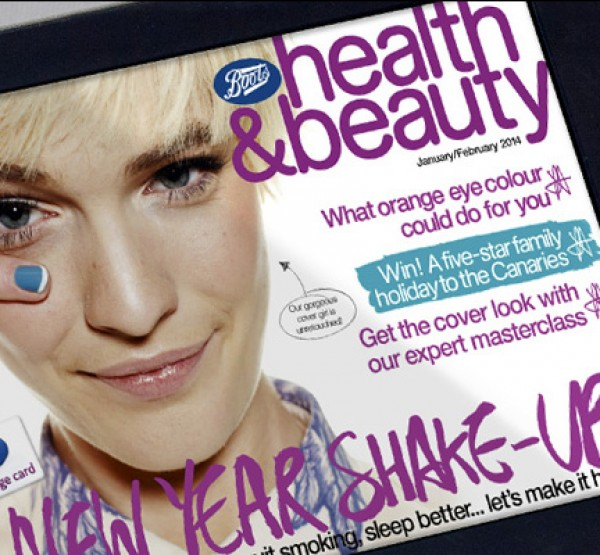 Boots Health and Beauty – Issue1