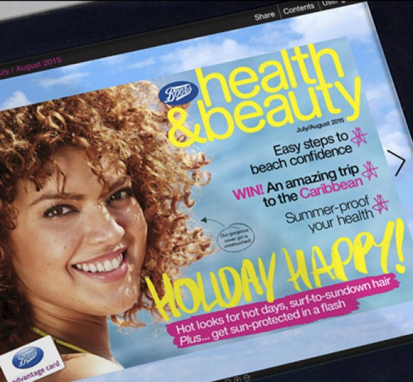 Boots Health & Beauty – Issue 10