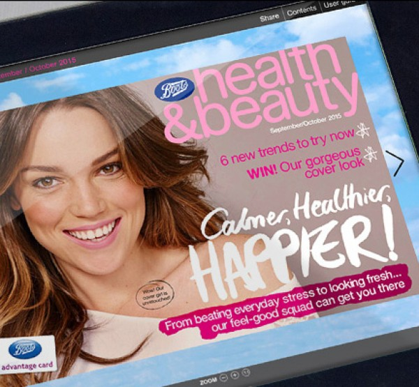 Boots Health & Beauty – Issue 11