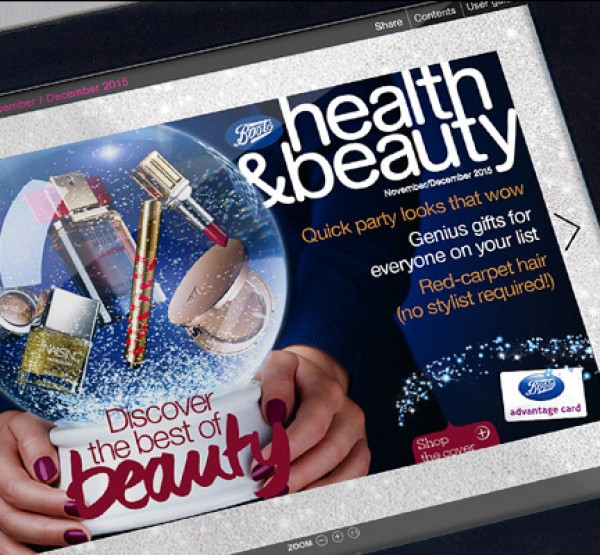 Boots Health & Beauty – Issue 12