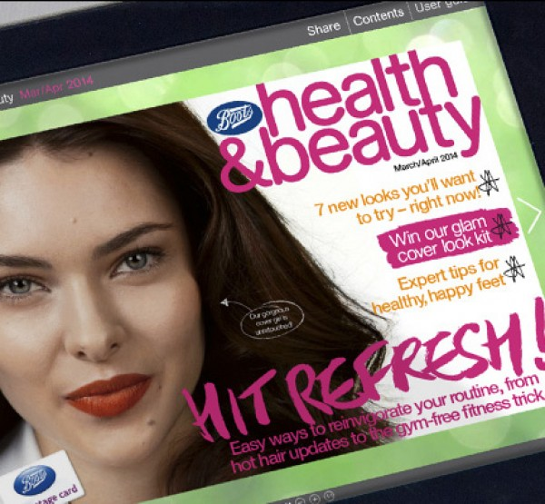Boots Health & Beauty – Issue 2