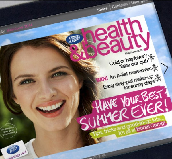 Boots Health & Beauty – Issue 3