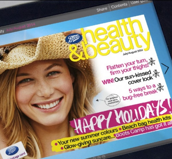 Boots Health & Beauty – Issue 4