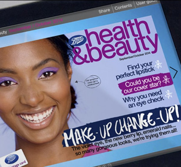 Boots Health & Beauty – Issue 5