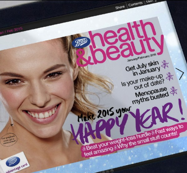 Boots Health & Beauty – Issue 7