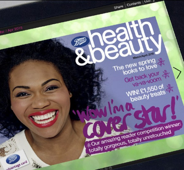 Boots Health & Beauty – Issue 8