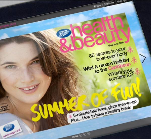 Boots Health & Beauty – Issue 9