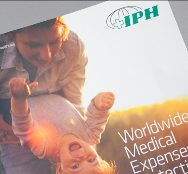 IPH Insurance – Healthcare pack