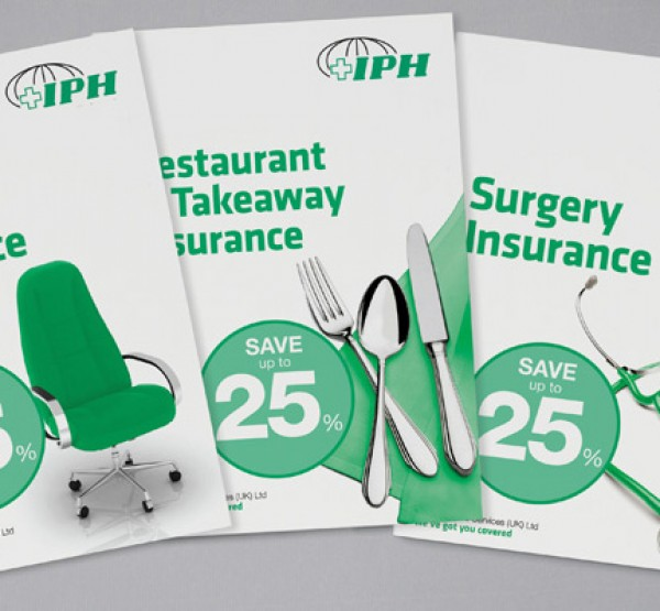IPH Insurance – Policy leaflets